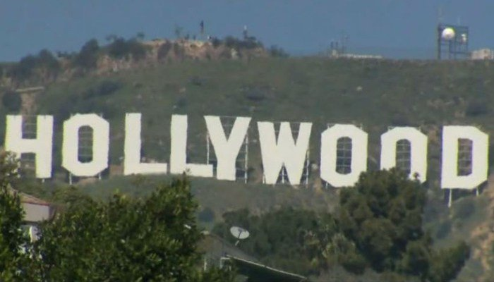 Could there be a second Hollywood sign?