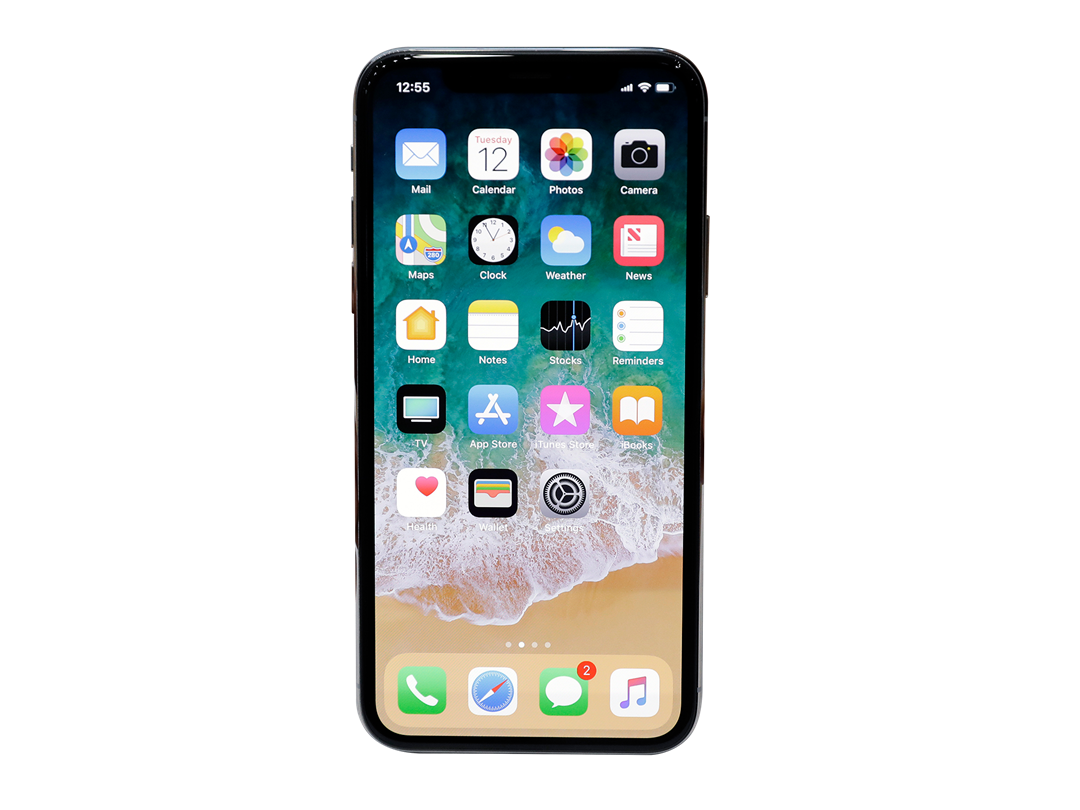 Apple announced iOS 11.3 on Wednesday. Among the features of the update will be four new Animoji for the iPhone X. (Source: Associated Press)