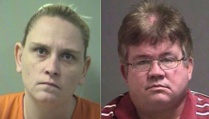 Parents arrested after tricking son into believing he had terminal brain cancer