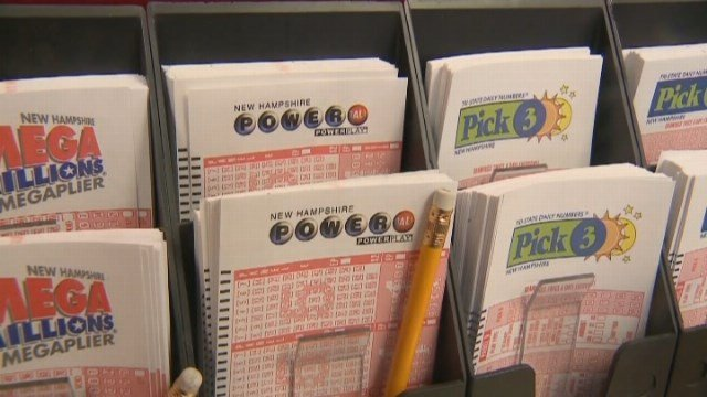 An unidentified Powerball winner has decided to remain anonymous. She's suing the state lottery commission to preserve her identity. (Source: (WVTM/CNN)