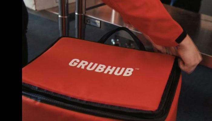 Grubhub was founded in 2004. (Source: CNN)