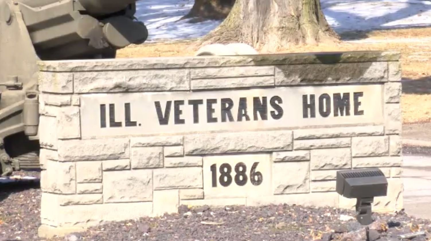 Another case of Legionnaires' disease confirmed at Illinois Vets' Home
