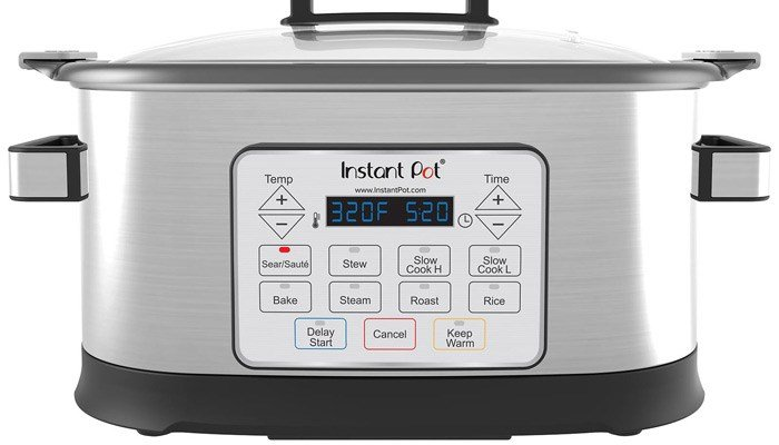 Instant Pot anticipates providing information on how to replace the Gem 65 multicooker in a few weeks. (Source: Instant Pot)