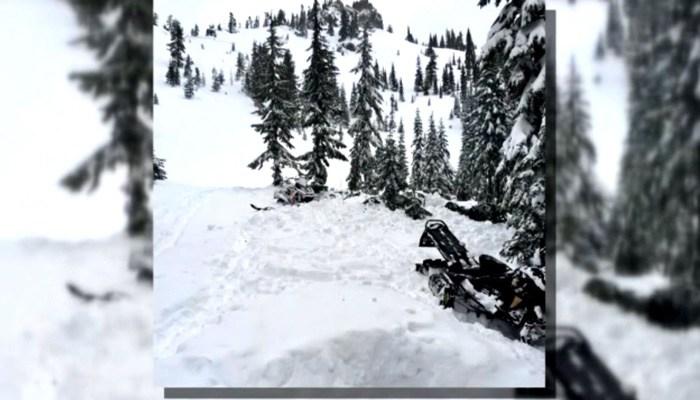 Washington Avalanche Kills Hiker, Injures Five