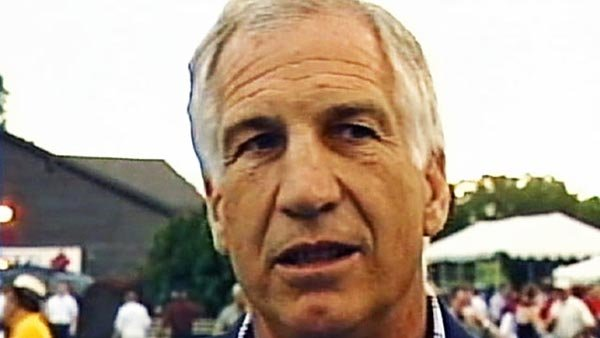 Jerry Sandusky (Source: WTAJ/CNN)
