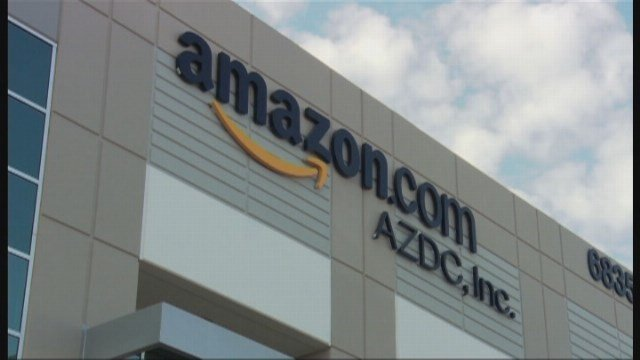 Why Amazon Might be Looking to Team up With Big Banks