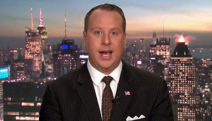 Sam Nunberg became one of Trump's first full-time political advisers in 2014. (Source: CNN)