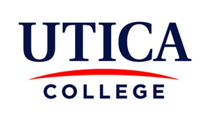 The upstate New York college was on lockdown for six hours after a threat. (Source: Utica College)