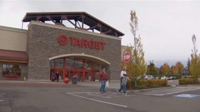 Target is raising its minimum wage again and investors are concerned. (Source: KATU, CNN)
