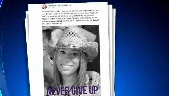 Construction site remains are those of missing Texas woman