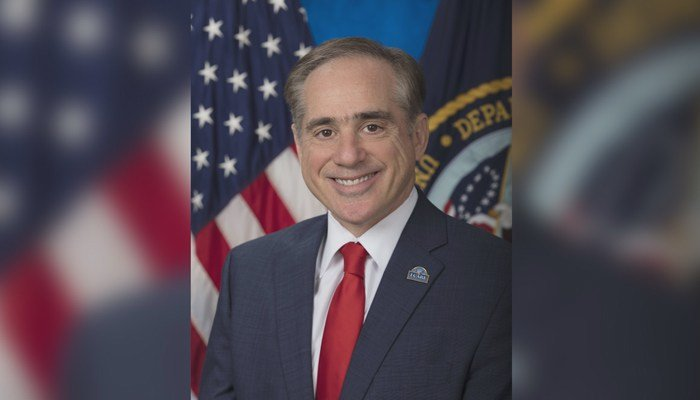 Trump announces via Twitter VA Secretary David Shulkin fired