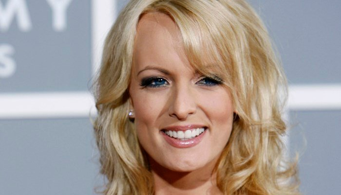 Trump lawyers want to stop '60 Minutes' from airing Stormy Daniels interview
