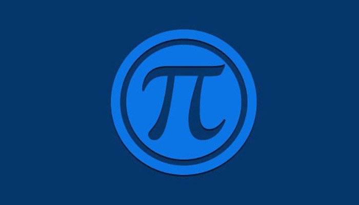 Pi is approximately 3.14159. Round it down to two decimal points and you get 3.14. That's why Pi Day is celebrated on March 14. (Source: PiDay.org)