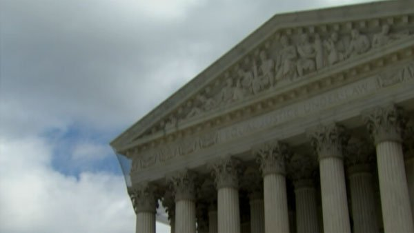 The Supreme Court will soon rule on Arizona's controversial immigration law. (Source: CNN)