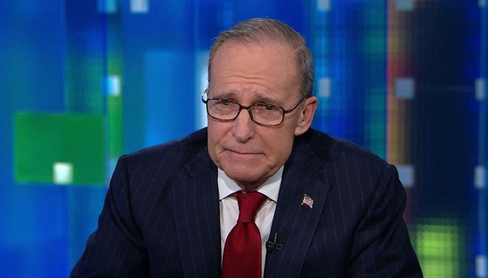 Larry Kudlow is a CNBC contributor and on-air personality. (Source: CNN)