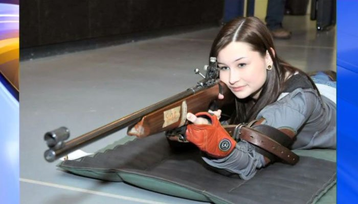 High school rifle team gets big donation after NRA grant rejected