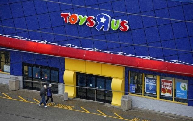 An attempt to save the toy company was initiated by, billionaire businessman and toy company executive, Isaac Larian and other investors who pledged a total of $200 million. (AP Photo/Gene J. Puskar)