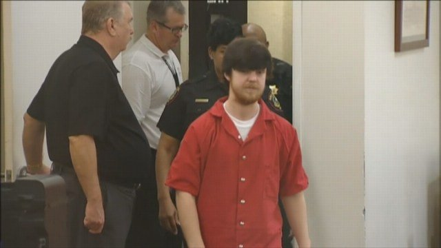 Ethan Couch: 'Affluenza' teen released from jail