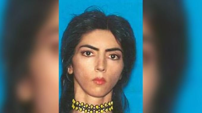 Police say they are investigating why suspected shooter 39-year-old Nasim Aghdam attacked the company. (Source: San Bruno Police/Twitter)