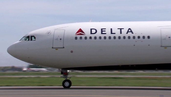 Hundred of thousands of Delta customers possibly affected in dat - | WBTV Charlotte