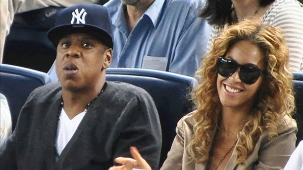 "Dubbed as ""rap royalty,"" husband and wife Jay-Z and Beyonce welcomed a daughter on Saturday. (Source: Wiki Commons)"