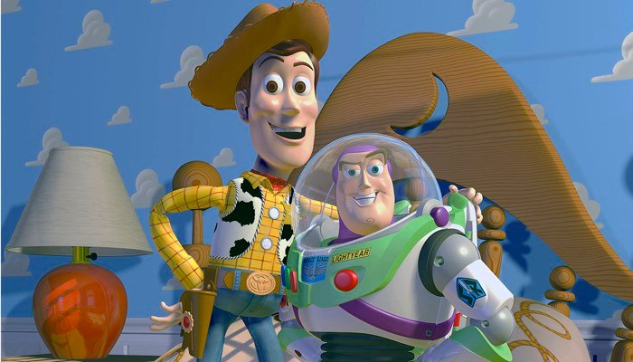 Toy Story 4 Release Date Officially Set For 2019