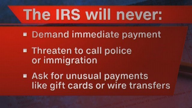 IRS Initiative provides online help for tax identity victims
