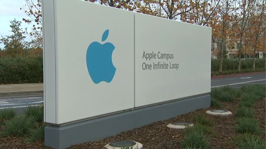 A reporter from Bloomberg got a copy of the memo which was posted to an internal Apple message board. (Source: KGO/CNN)