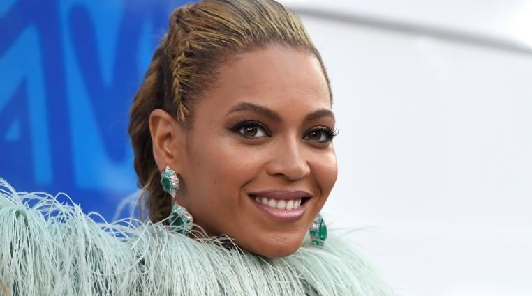 The announcement came after Beyoncé became the first Black woman to headline the Coachella Valley Music and Arts Festival since its inception 19 years ago. (Source: Chris Pizzello/Invision/AP)