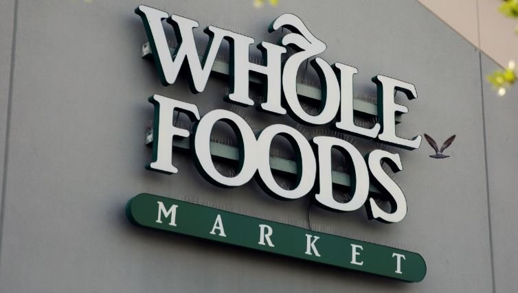 Whole Foods said the changes are being made to make room for new perks in conjunction with Amazon Prime. (Source:(AP Photo/Eric Gay,)