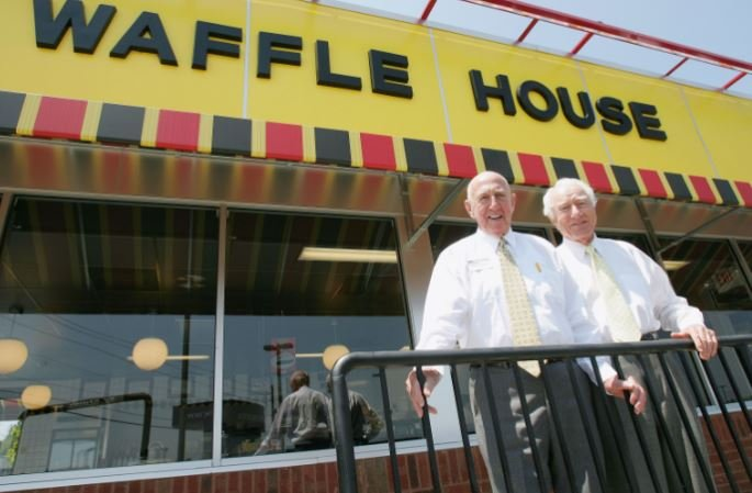 'First and only' Waffle House now selling beer