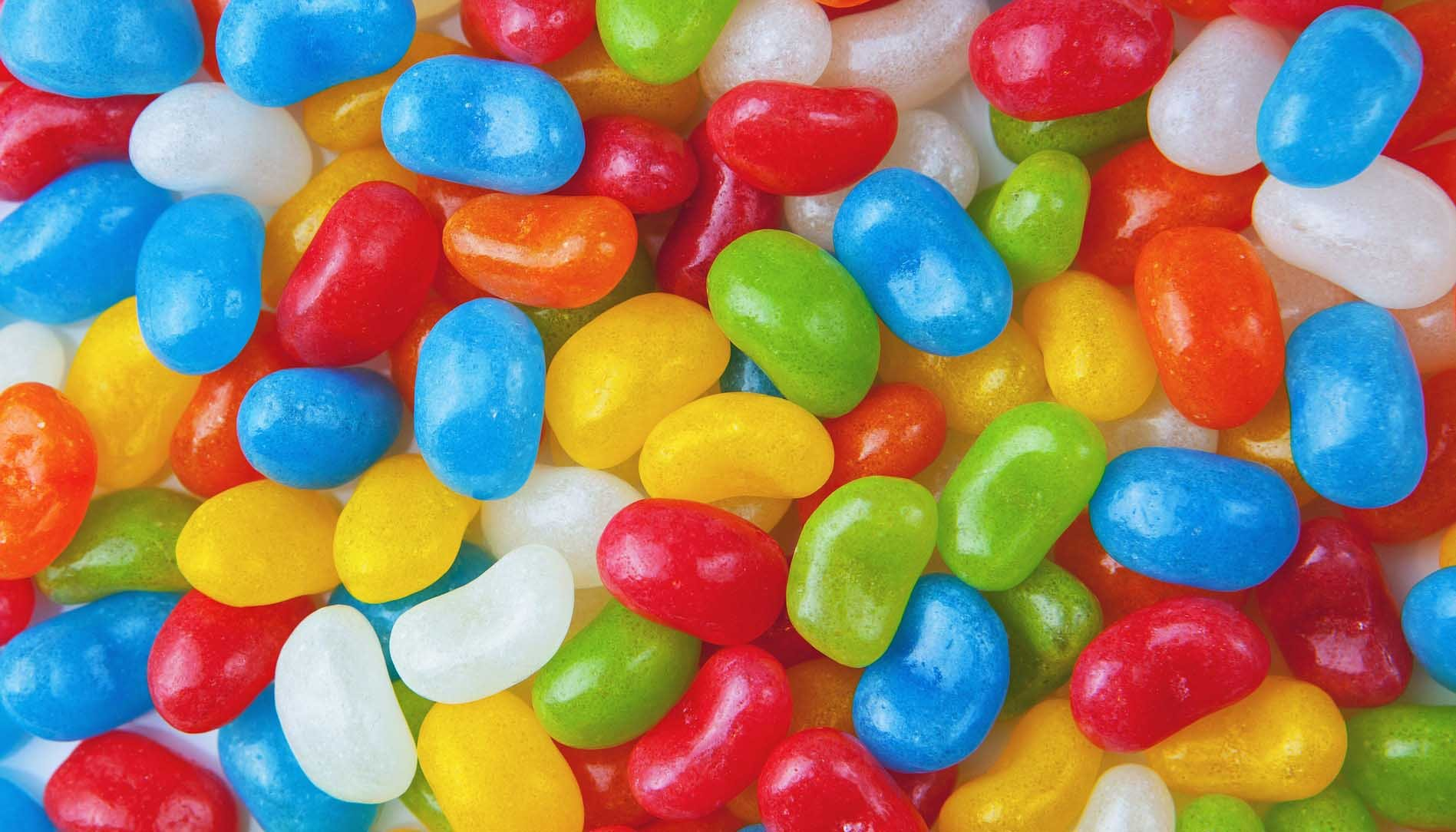 Earth Day falls on April 22 – so does National Jelly Bean Day. (Source: Pixabay)