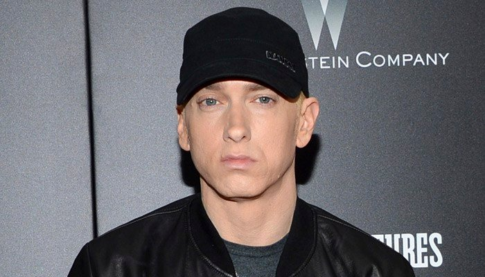 The rap star is a 15-time Grammy winner. He has 43 total nominations. (Source: Evan Agostini/AP)