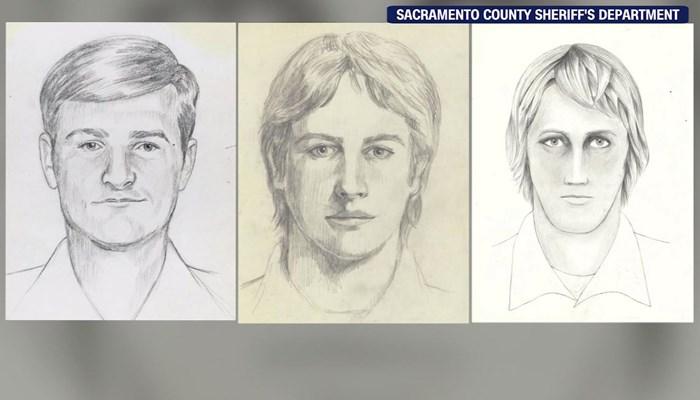 'Golden State Killer' suspect arrested, is former police officer - | WBTV Charlotte