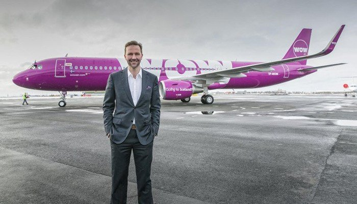 The job pays $4,500 a month and you get to take your best friend along too. (Source: WOW air)