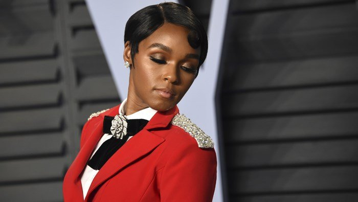 Singer Janelle Monae comes out as pansexual in Rolling Stone interview