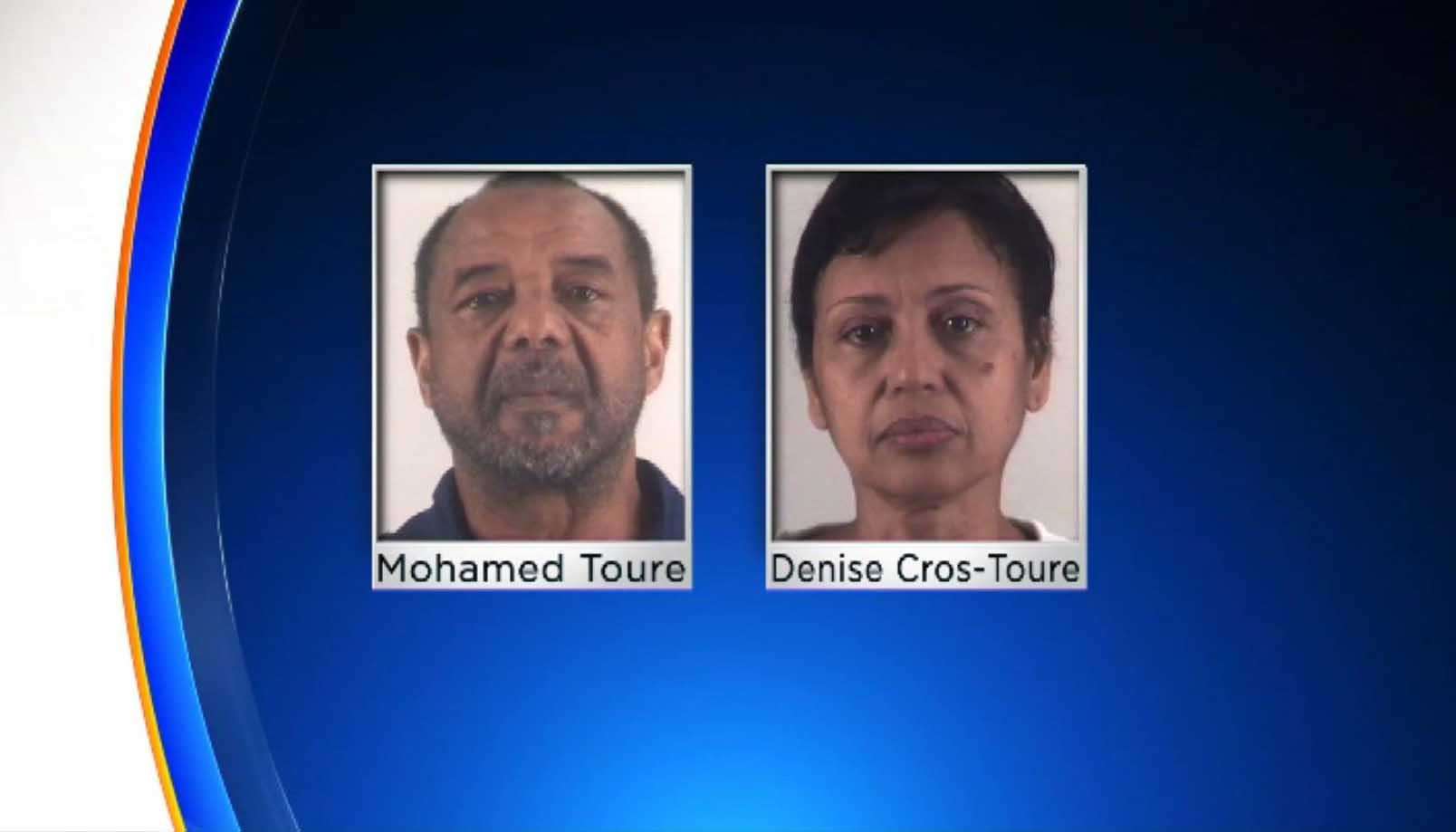 Area Couple Charged with Enslaving Guinean Girl; Attorney Says She's a Relative