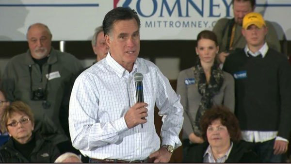 Presidential candidate Mitt Romney reported he made about $40 million in the last two years, much of it coming from capital gains. (Source: CNN)