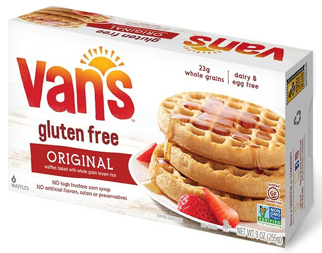 To date, Van's Foods has not received a report of an illness related to this recall. (Source: FDA)
