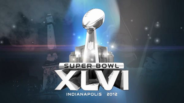 Super Bowl XLVI could add to the too-rare feat of a sequel that outdoes the original. (Source: indianapolissuperbowl.com)