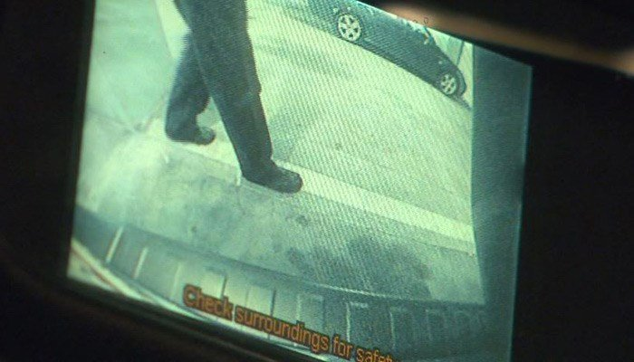 Rear-view cameras now required on all new vehicles