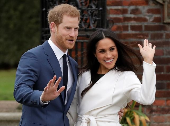 TMZ reported that Meghan Markle's father wants to walk his daughter down the aisle but can't travel to the U.K. due to upcoming heart surgery. (Source: AP Photo/Matt Dunham)