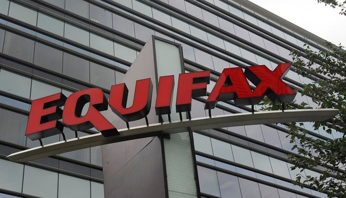 Equifax originally disclosed the breach included more than 145 million Social Security numbers. (Source: AP Photo/Mike Stewart)