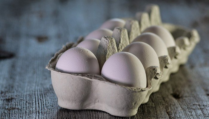 Number Of Salmonella Cases Linked To Eggs Continues To Rise