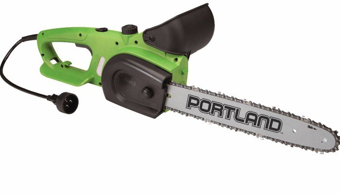 Harbor Freight recalls chainsaws due to injury risk