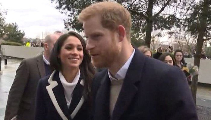 From what traditions will the wedding of Meghan Markle and Prince Harry draw? (Source: CNN)
