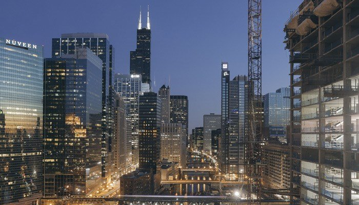 A new report puts Chicago at the top of the most-corrupt city list. (Source: Pixabay)
