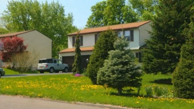 Two parents want their adult son to move out of the house, and have taken him to court to force him to leave. (Source: WSTM/CNN)