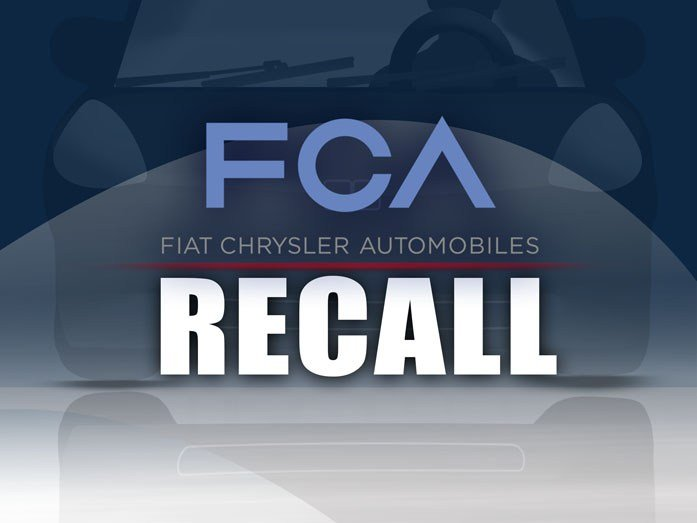 Fiat Chrysler says cruise control on a number of vehicles refuses to shut off. (Source: AP)
