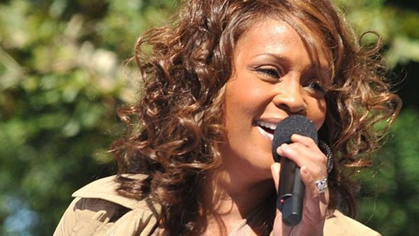 Singer Whitney Houston died from an accidental drowning the night before the Grammy Awards.